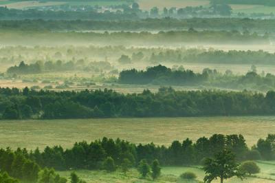 Photo de la région